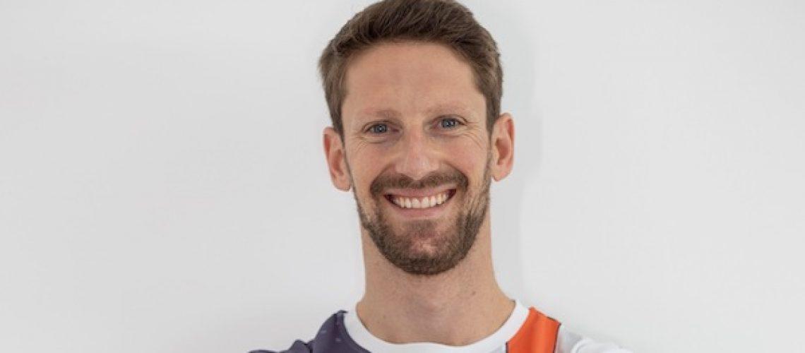 Romain Grosjean - Twitter