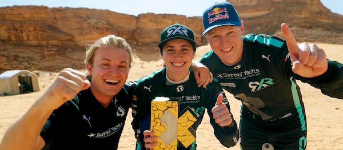 Nico Rosberg - Twitter