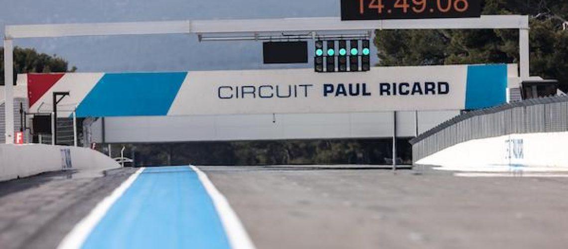 Morgan Mathurin - Circuit Paul Ricard