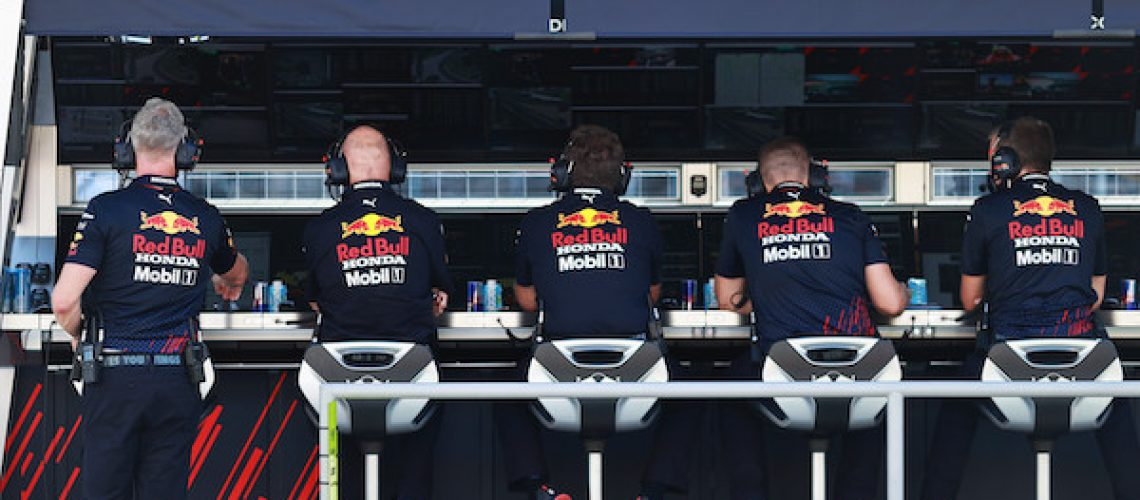 Red Bull Content Pool
