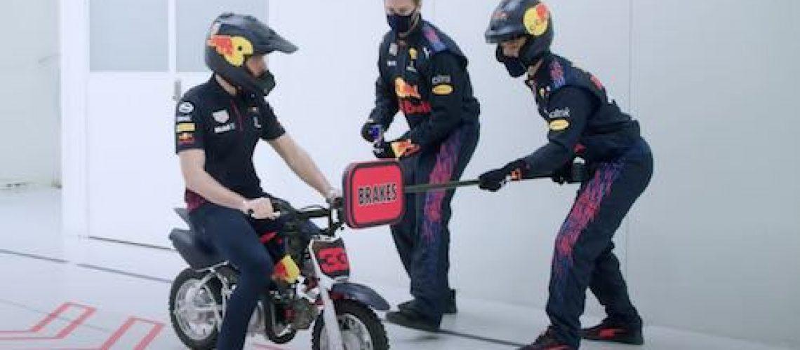 Red Bull Racing - YouTube