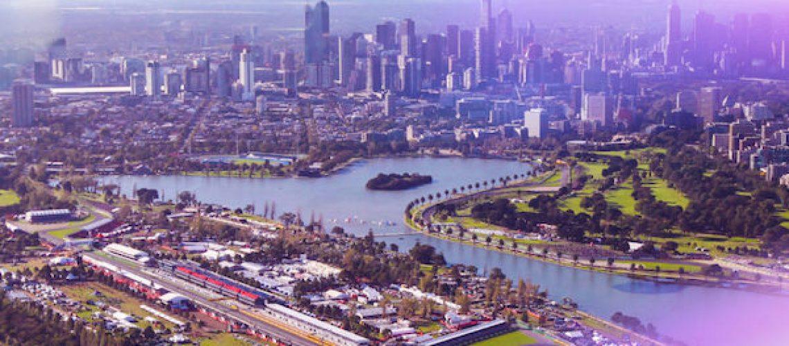Australian Grand Prix Organisation