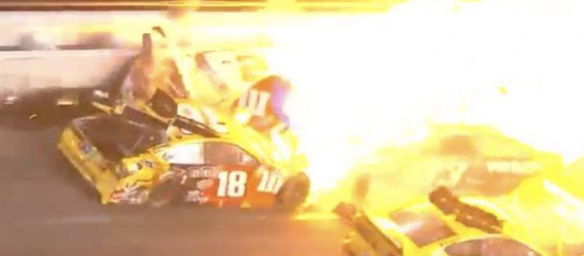 NASCAR - Twitter