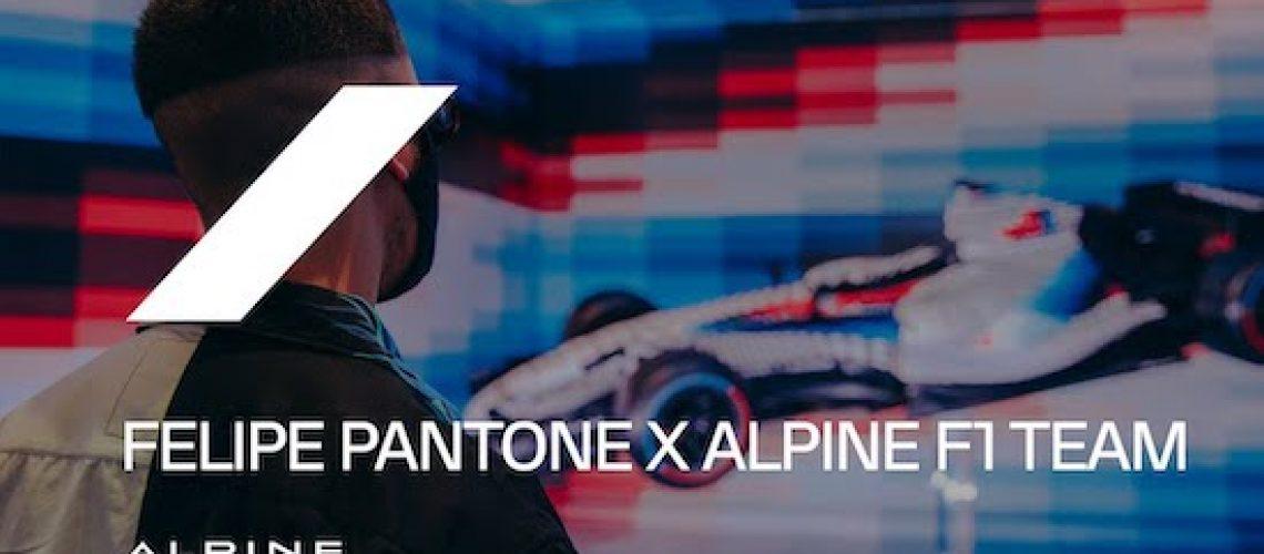 Alpine F1 team - YouTube
