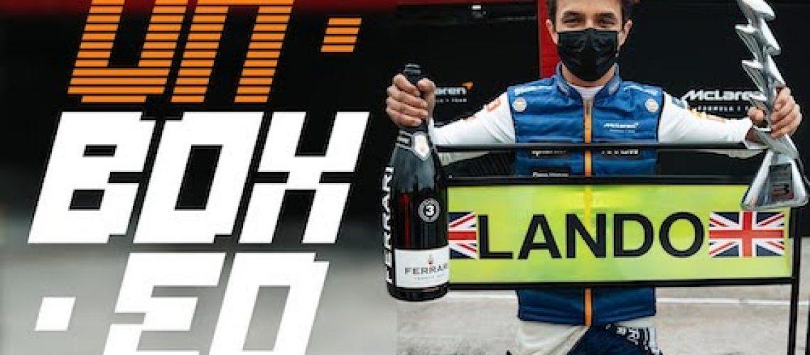 McLaren - YouTube