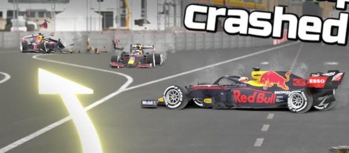 Crashalong - YouTube