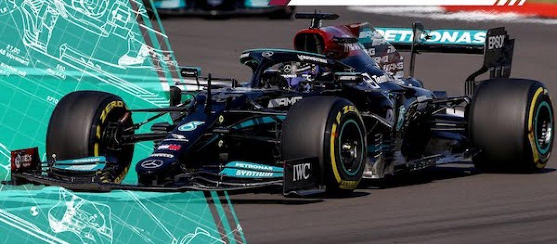 Lewis Hamilton - GP van Groot-Brittannië race debrief